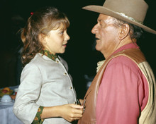 This is an image of Prints & Posters of John Wayne 299501