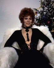 This is an image of Prints & Posters of Jill St. John 299506