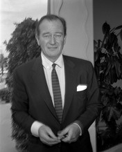 This is an image of Prints & Posters of John Wayne 103659