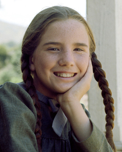 This is an image of Prints & Posters of Little House on the Prairie 299224