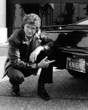 This is an image of Prints & Posters of Knight Rider 103577