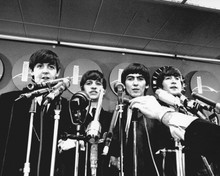 This is an image of Prints & Posters of The Beatles 103612