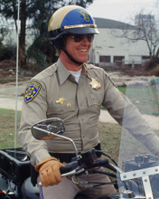 This is an image of Prints & Posters of Larry Wilcox 299194