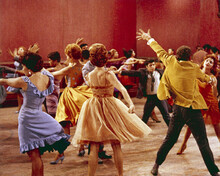 This is an image of Prints & Posters of West Side Story 299310