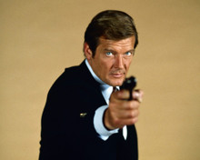 This is an image of Prints & Posters of Roger Moore 299301