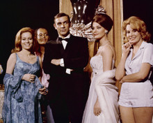 This is an image of Prints & Posters of Thunderball 299309