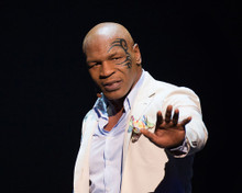 This is an image of Prints & Posters of Mike Tyson 299347