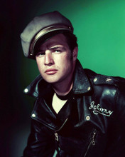 This is an image of Prints & Posters of Marlon Brando 299386