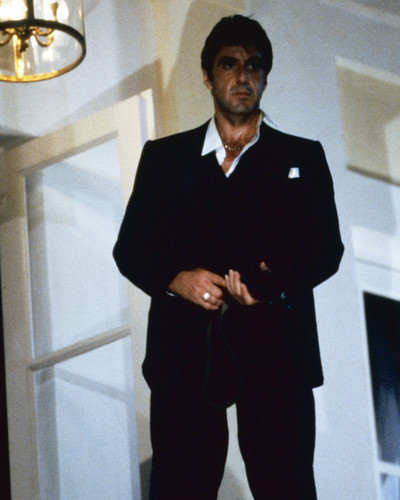 This is an image of Prints & Posters of Al Pacino 299342