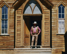 This is an image of Prints & Posters of John Wayne 299523