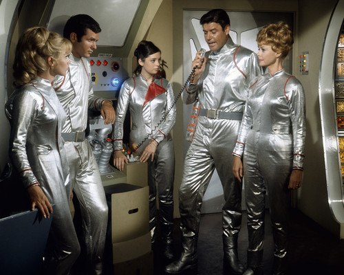 This is an image of Prints & Posters of Lost in Space 299529