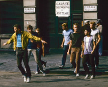 This is an image of Prints & Posters of West Side Story 299686