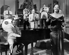 This is an image of Prints & Posters of Billie Holiday 103672