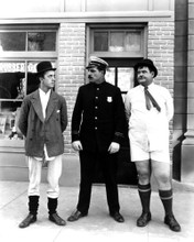 This is an image of Prints & Posters of Laurel and Hardy 103674