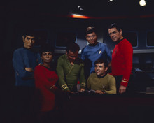 This is an image of Prints & Posters of Star Trek 299717