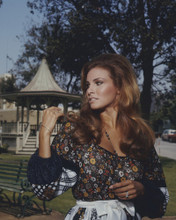 This is an image of Prints & Posters of Raquel Welch 299702