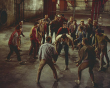 This is an image of Prints & Posters of West Side Story 299720