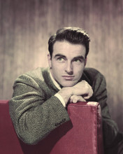 This is an image of Prints & Posters of Montgomery Clift 299737