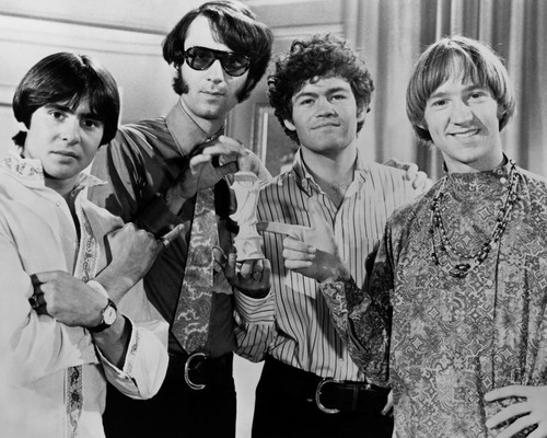This is an image of Prints & Posters of The Monkees 103774