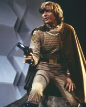This is an image of Prints & Posters of Dirk Benedict 299755