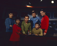This is an image of Prints & Posters of Star Trek 299595