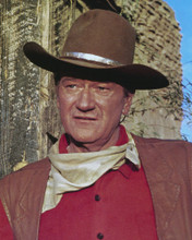 This is an image of Prints & Posters of John Wayne 299610