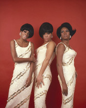 This is an image of Prints & Posters of The Supremes 299622