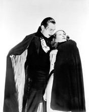 This is an image of Prints & Posters of Mark of the Vampire 103700