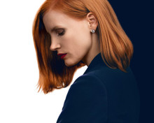 This is an image of Prints & Posters of Jessica Chastain 299656