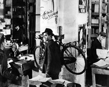 This is an image of Prints & Posters of Bicycle Thieves 100695