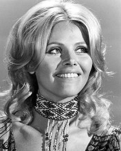 This is an image of Prints & Posters of Britt Ekland 100741