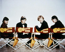 This is an image of Prints & Posters of The Monkees 294347
