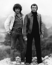 This is an image of Prints & Posters of The Professionals 103816