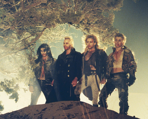 This is an image of Prints & Posters of The Lost Boys 299849