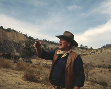 This is an image of Prints & Posters of John Wayne 299855