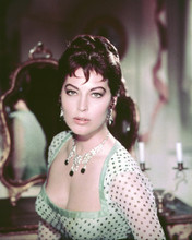 This is an image of Prints & Posters of Ava Gardner 299789