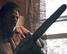 This is an image of Prints & Posters of The Texas Chainsaw Massacre 299879