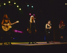 This is an image of Prints & Posters of The Bangles 201125