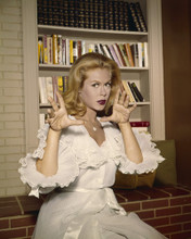 This is an image of Prints & Posters of Elizabeth Montgomery 201043