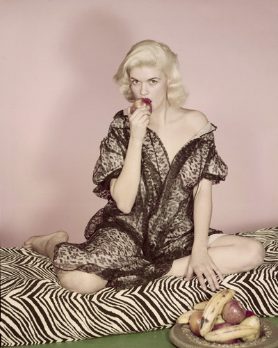 This is an image of Prints & Posters of Jayne Mansfield 201067