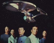 This is an image of Prints & Posters of Star Trek the Motion Picture 201119