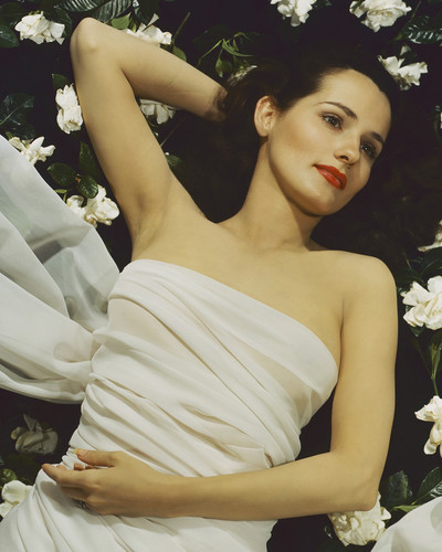 This is an image of Prints & Posters of Brenda Marshall 201028