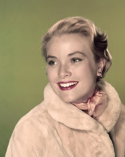 This is an image of Prints & Posters of Grace Kelly 201056