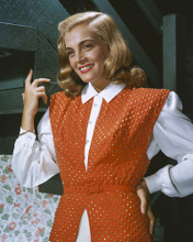 This is an image of Prints & Posters of Lizabeth Scott 201087