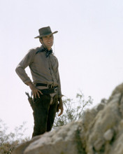 This is an image of Prints & Posters of Clint Eastwood 299967