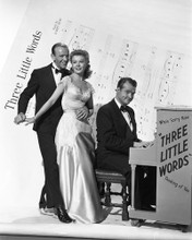 This is an image of Prints & Posters of Three Little Words 103868