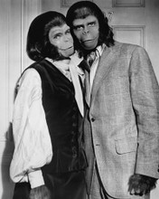 This is an image of Prints & Posters of Escape from the Planet of the Apes 103932