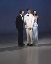 This is an image of Prints & Posters of Sonny and Cher 201359
