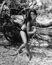 This is an image of Prints & Posters of Caroline Munro 103967