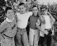 This is an image of Prints & Posters of Stand by Me 103975